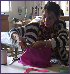 Upholstery Courses Workshops In Oxford Upholstery Courses